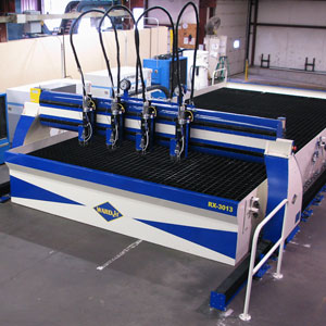 Water Jet Machines